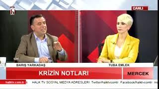 AF TASARISININ BİLİNMEYENLERİ / TUBA EMLEK İLE MERCEK / 2. BÖLÜM - 01.10.2018