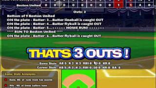 Lets Play Pinch Hitter 3-Episode 1