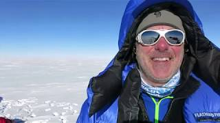 South Pole Last Degree Video Clip