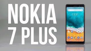 Nokia 7 plus - [recenze]