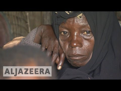 Government plans to reduce famine threat   Somalia
