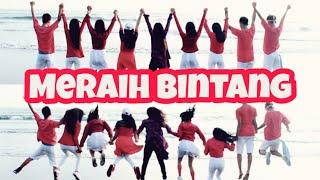 Gambar cover DTCREW COVER DANCE || VIA VALLEN'MERAIH BINTANG DANCE IN PUBLIC' || ASIAN GAMES 2018 OFFICIAL SONG
