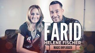Farid - Magic Unplugged mit Helene Fischer | Sky 08.01.2018