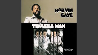 Trouble Man (Trouble Man/Soundtrack Version)