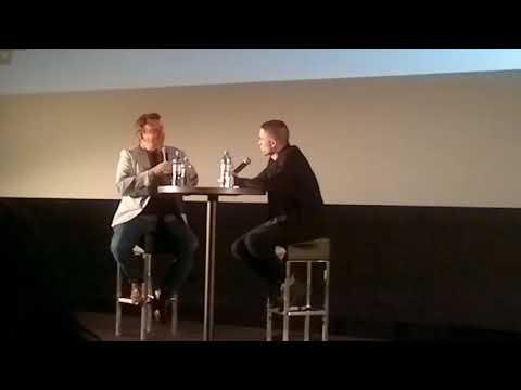 Robert Pattinson - Q&A Cologne Film Festival 'Good Time' streaming vf