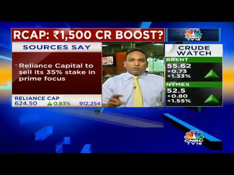 Reliance Capital To Exit Two Of Its Non-Core Investments?
