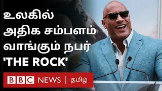 Dwayne 'The Rock' Johnson: ஆண்டுக்கு 654 கோடி சம்பளம்; டாப் 10 பட்டியலில் பாலிவுட் நடிகர்