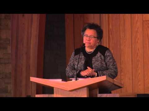 Race, Faith and Community - Barbara Savage - October 13, 2015
