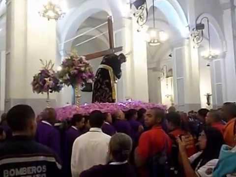 NAZARENO DE SAN PABLO!!!