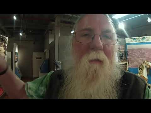 Infinte Bus Tour 260- New England Carousel Museum