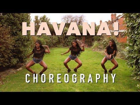 Camila Cabello ft Young Thug - Havana | @LeoniJoyce Choreography