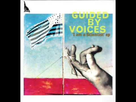 Guided By Voices - Curse Of The Black Ass Buffalo