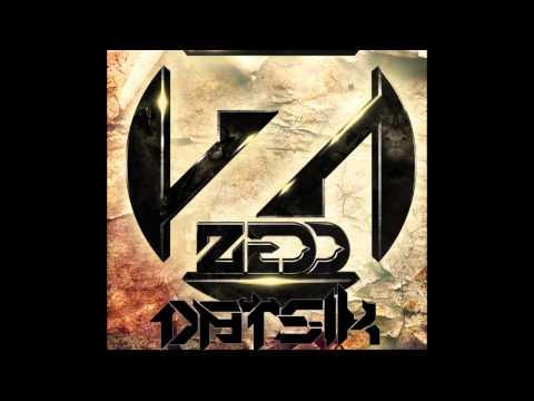 ZEDD - STARS COME OUT (DATSIK REMIX)