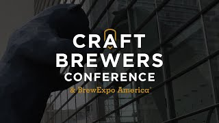 Relive the 2019 Craft Brewers Conference