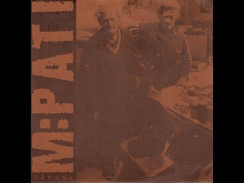 M:Pati - Råpunk EP - 1999 - (Full Album)