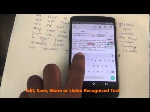 best handwriting recognition app for ipad