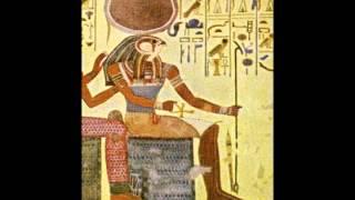 Ra The Healer