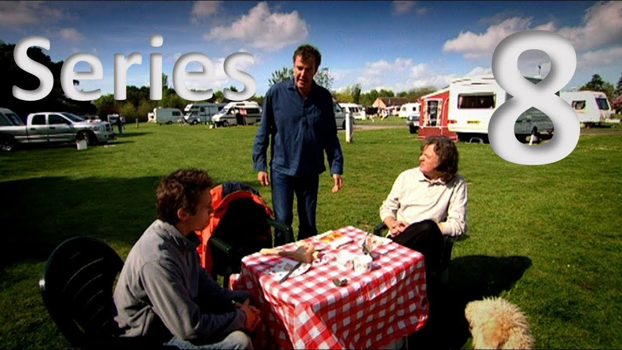Download Top Gear - Funniest Moments from Series 8