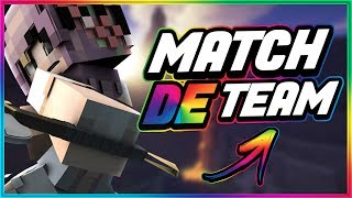 Download Video MATCH DE TEAM ϟ AZEKAI Vs. AGARTA ϟ [FUNCRAFTV2] MP3 3GP MP4