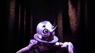 Puppets at NY World's Fair 1964-5 - 5 minutes