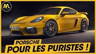 La nouvelle BD de Michel Vaillant à gagner, Porsche revient aux fondamentaux - La Quotidienne #42