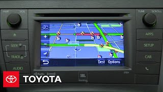 Prius How-To: Head-Up Display | 2012 Prius | Toyota
