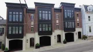 Mt  Adams Home For Sale - Cincinnati Ohio