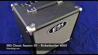 EBS Classic Session 30 -- sounds ### Kitarablogi.com