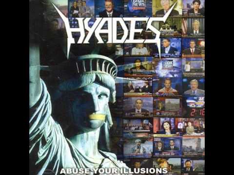 Hyades-Shut the Fuck Up