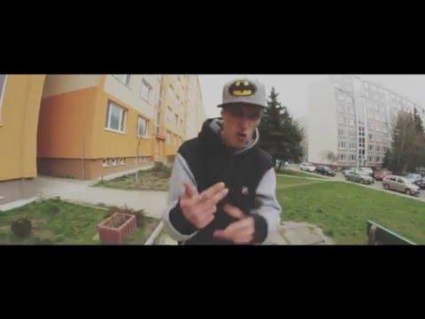 ZMETOK DRAMA - Z ulice (OFFICIAL VIDEO) Drama solo