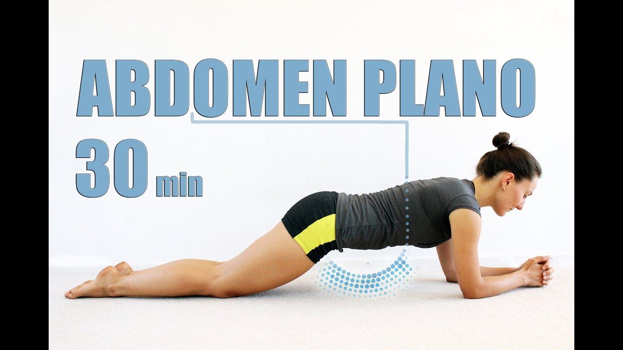 Guía para los abdominales firmes (Parte 2)