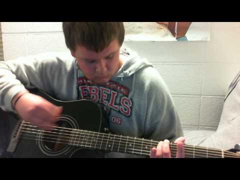 Black Balloon Stephen Davis Tuned Dadadd Youtube