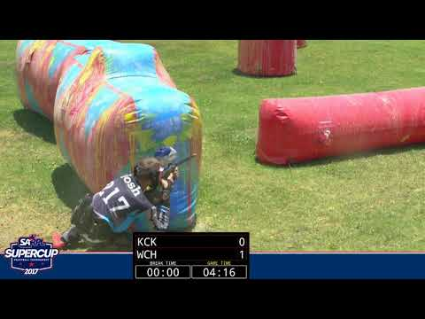 SARPL Paintball Super Cup 2017 5-man Division 4 (2)