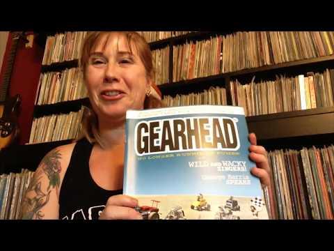 Gearhead Magazine - Official Kickstarter Pitch - A BlankTV…