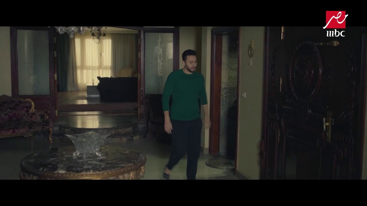 قانون عمر - شاهد فرحة عمر بـحمل زوجته.. يا ترى هيسمي البيبي إيه؟