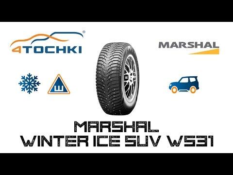 WinterCraft SUV Ice WS31