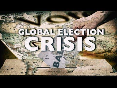 Full Show: DISRUPTION: US & EU Elections & AI Rising