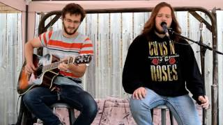 Garth Brooks - If Tomorrow Never Comes (cover by Byron McCarthy) Mp3