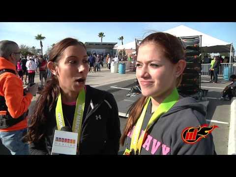 McAllen Marathon Inaugural 2013