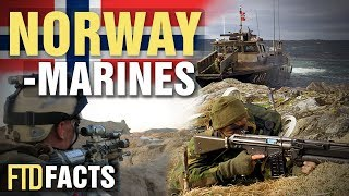 10+ Incredible Facts About Norway Marines (Kystjegerkommandoen)