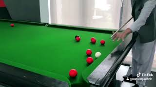 Playing POOL🎱 in Real in much Difficult 😤 Than In Game❗❗