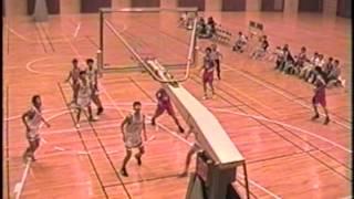 NTECHJC 1997 vs 産業技術 【短大大会/決勝】