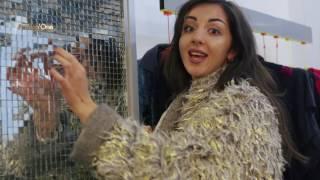 Модное путешествие  Алматы, Часть 4