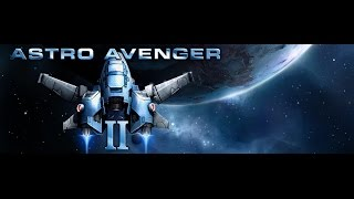 Astro avenger 2 soundtrack final boss