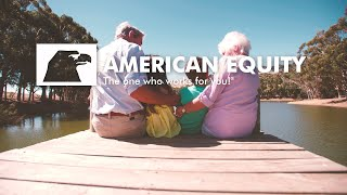 American Equity – The One Who Works for You®!