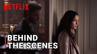 Shadow and Bone | Behind The Scenes | Netflix