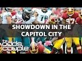 Eagles vs Redskins (2019) Prediction  NFL Week 15 Football Betting  Philadelphia at Washington
