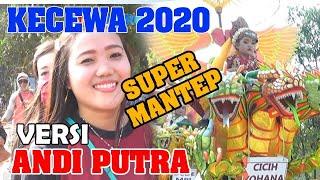 Download Lagu Kecewa 2020 Versi Andi Putra mp3