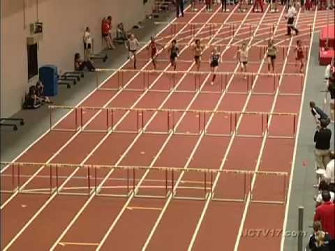 DuPage Valley Conference Girls Indoor Track & Field ...