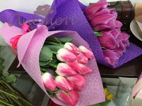 AnemonSalon.com Flower Delivery To Armenia, Yerevan